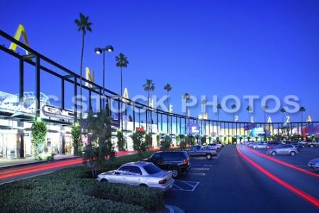 Anaheim Plaza