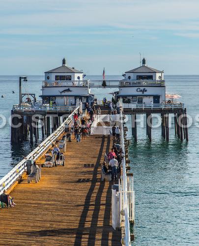 Malibu Pier Malibu, CA